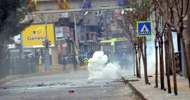 HDP provokasyonuna STK'lardan tepki