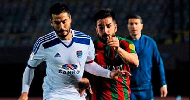 Büyükşehir'in gözü Play-Off'ta