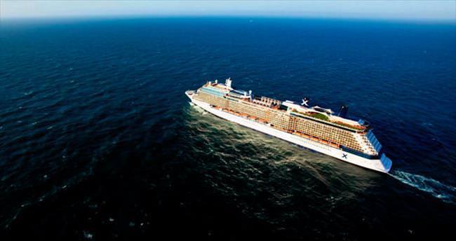 Cruise ile lüks ve konforlu tatil