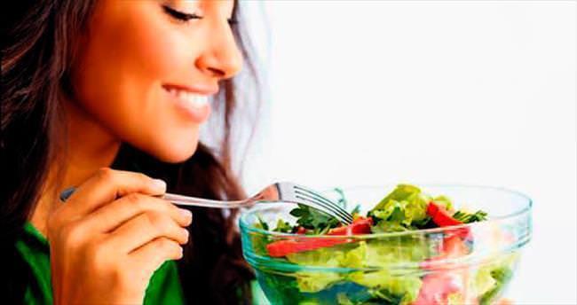 Bitkisel gıdalar akciğer dostu