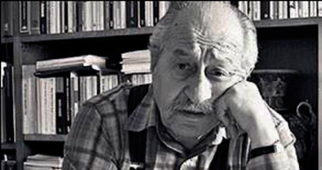 Ahmet Oktay'a veda