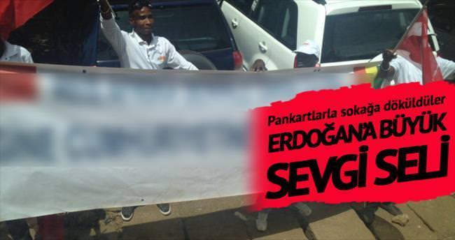 Erdoğan: CHP dürüstse masadan kaçmaz