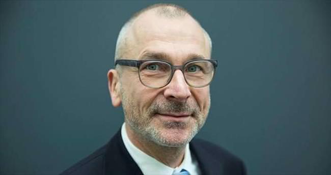 Alman milletvekiline uyuşturucu şoku
