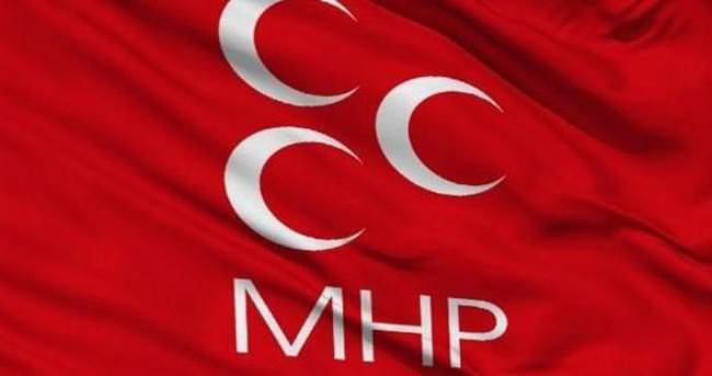 MHP İstanbul Eyüp ilçe teşkilatı yönetimi görevden alındı
