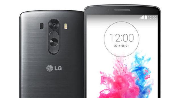 Herkes bekliyordu, LG Türkiye bilgi verdi