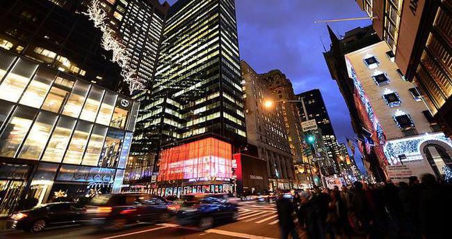 New York ABD'nin en az yaşanabilir kentlerinden biri seçildi