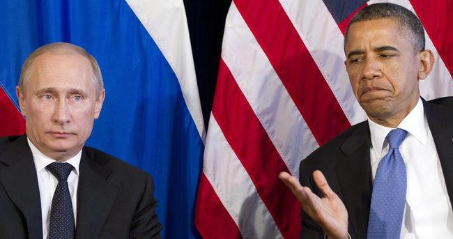 ABD'nin Rusya'ya yaptırımları 1 yıl uzatıldı
