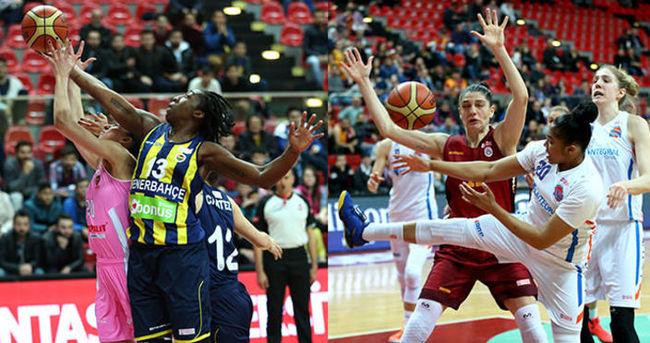 Fenerbahçe - Galatasaray maçı ne zaman saat kaçta hangi kanalda?