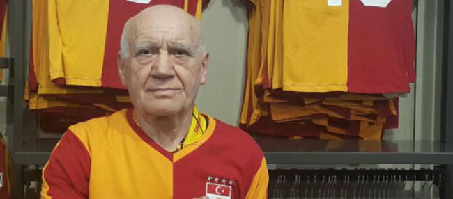 Yelegen'e Galatasaray sahip çıktı
