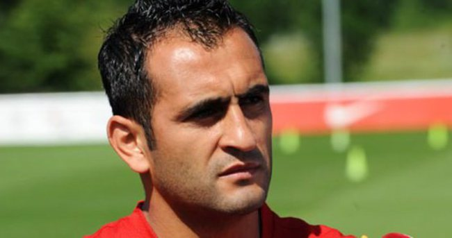 Antalyasporlu Erman Kılıç'a ölüm tehdidi
