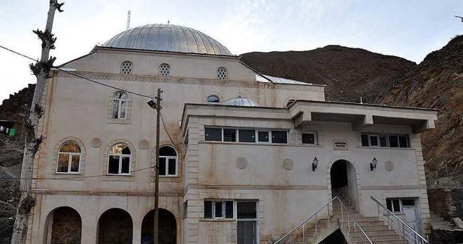 Nurs köyü inanç turizmine hazırlanıyor