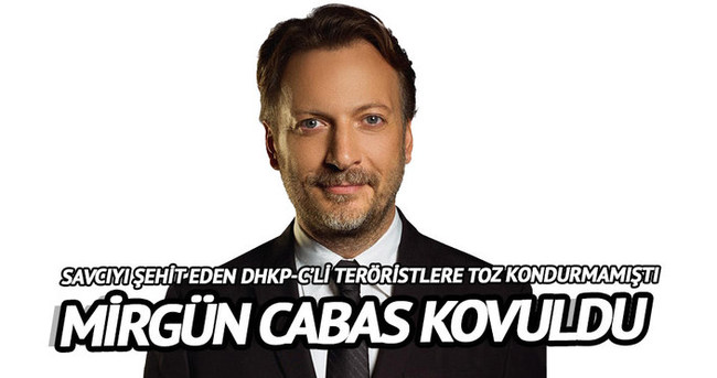 Mirgün Cabas CNN Türk'ten kovuldu
