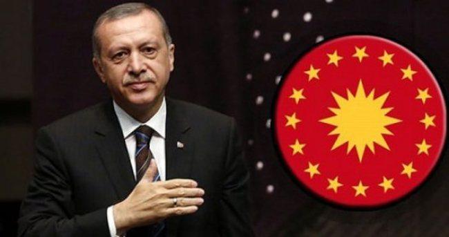 Erdoğan'dan Afrika paylaşımı
