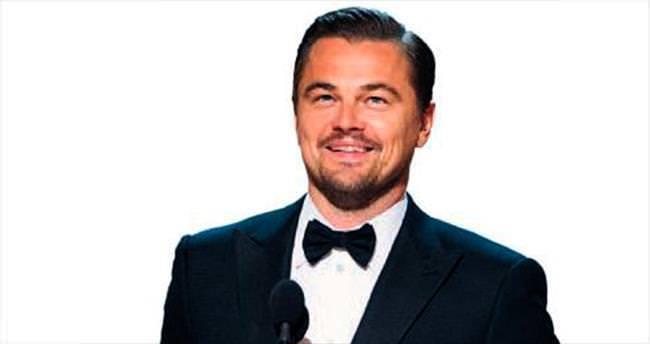 Leo Oscar alır dedik ve aldı!