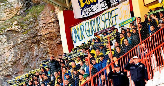 'Protesto doğaldır'