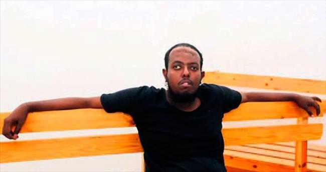 Gazetecileri öldüren Şebab üyesine idam