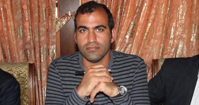 HDP Kahramanmaraş İl Başkanı Yapıcı tutuklandı