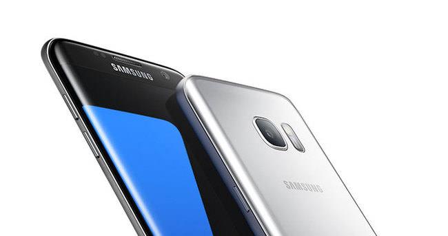 Samsung Galaxy S7'nin ilginç özelliği keşfedildi