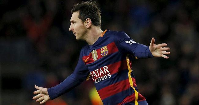 Messi'ye 6 yıllık sözleşme önerdiler