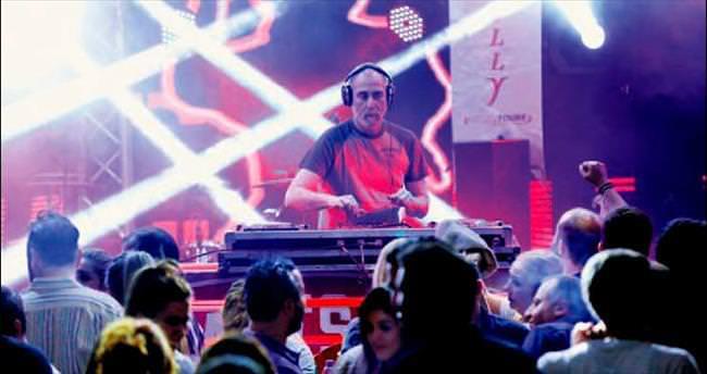 Uludağ 'Corporate Weekend' ile müziğe doydu