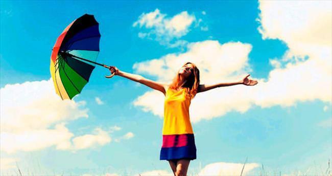 Kayseri'de kadınlar daha mutlu