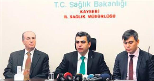 Kayseri'de sigara için WhatsApp'lı ihbar hattı