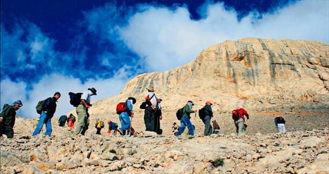 Erciyesli turizmciler teşvikten umutlu