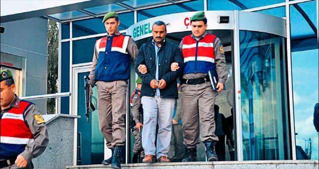 12 yıl önce işlenen cinayetin zanlısı Tarsus'ta yakalandı