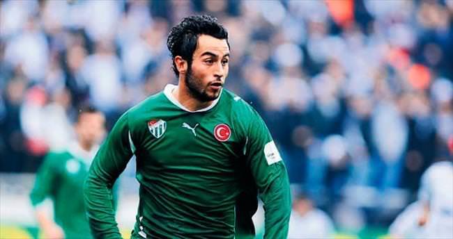 Ozan İpek'in hayali Bursaspor forması