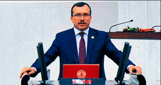 Manisa AK Parti'yle yatırımlara kavuştu