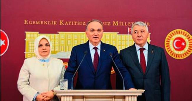 Düzce'yle uğraşma İzmir'e dön bak