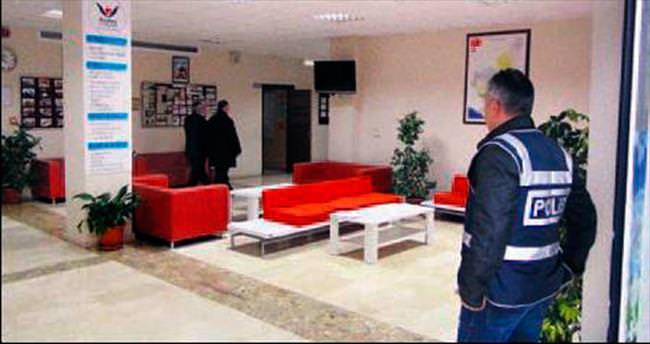 Adana'da FETÖ okuluna operasyon