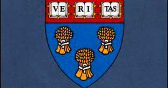 Harvard'da köle ticareti arması değişiyor