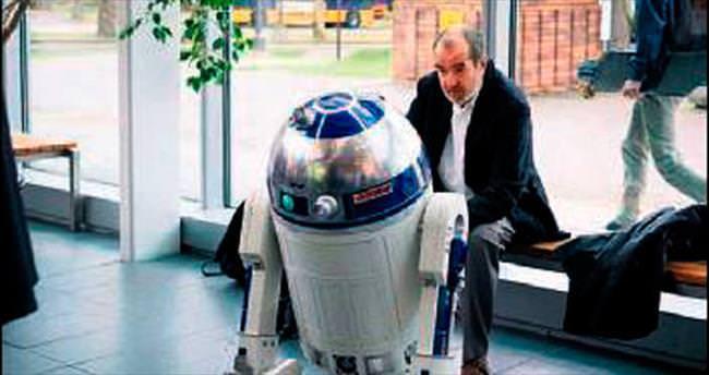 R2-D2'nin tasarımcısı ölü bulundu