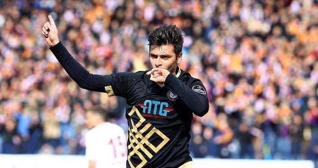 Süper Lig'de Rumen kapışması!