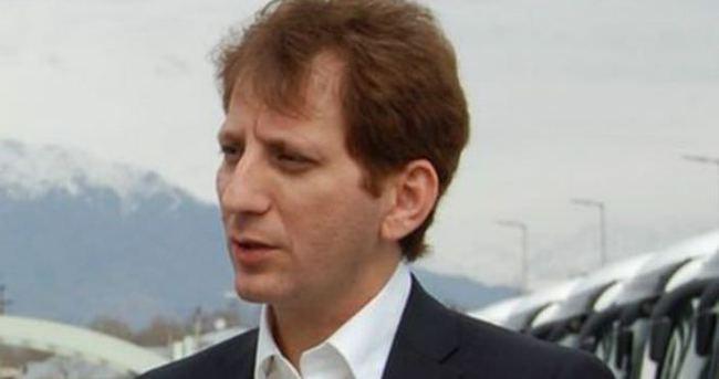 İranlı Babek Zencani idam cezasına çarptırıldı