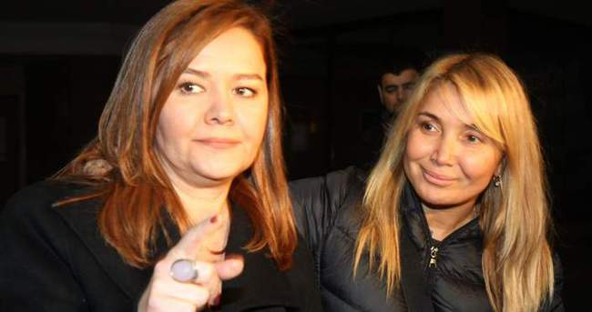 Zeyno Gönenç'ten şaşırtan Mithat Can Özer açıklaması