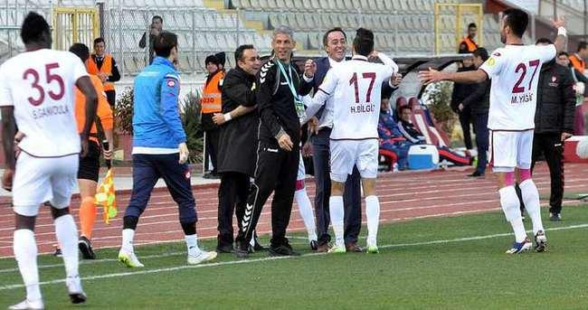 Ogün Temizkanoğlu galibiyetle başladı
