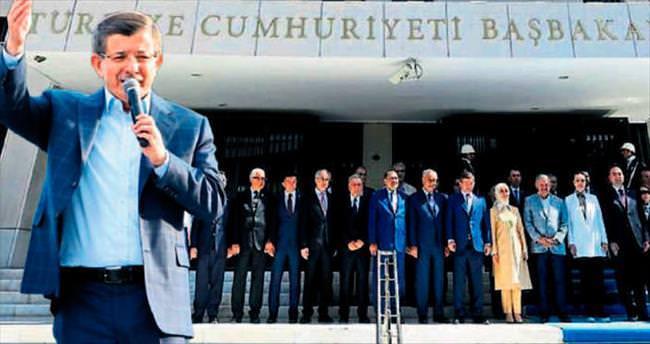 Bakanlar Kurulu İzmir'de toplanacak