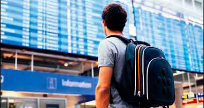 THY'den öğrenciye uygun uçak bileti