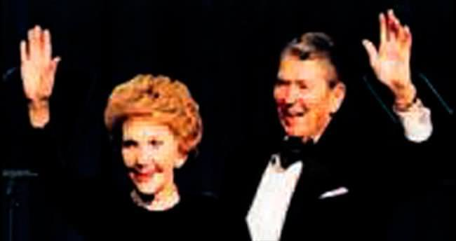 Nancy Reagan öldü