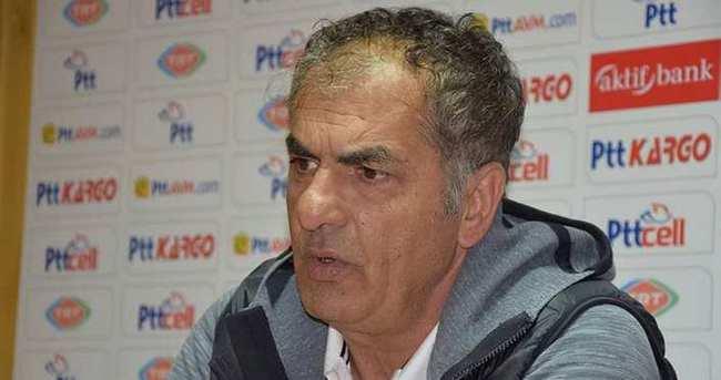Fikret Yılmaz, Balıkesirspor'dan ayrıldı
