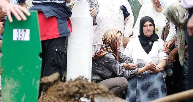 'Srebrenitsa Anneleri' Türkiye'ye geliyor