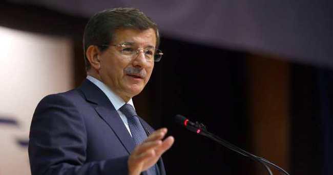 Davutoğlu: Türkiye, AB üyesi olmaya hazır