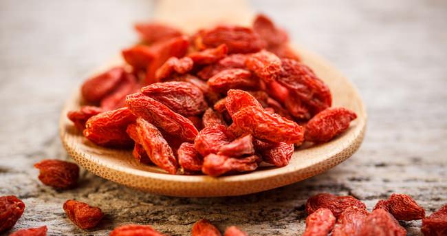 Goji berry hakkında bilmeniz gerekenler