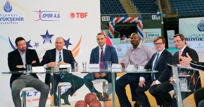 Spor AŞ-NBA işbirliği
