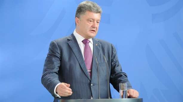 Ukrayna Devlet Başkanı Türkiye'ye geliyor