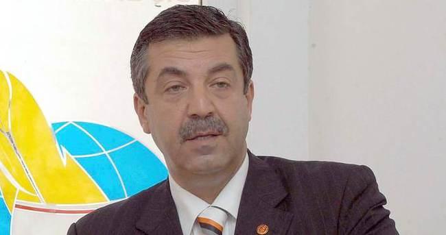 KKTC ulaştırma bakanı kalp krizi geçirdi