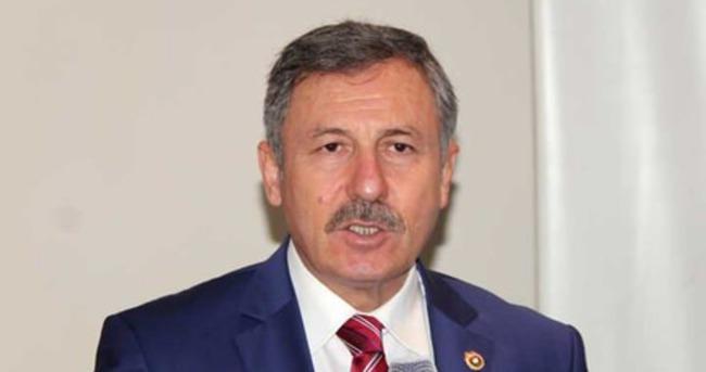 AK Partili Özdağ: Selahattin Demirtaş seni farklı bir akıbet bekliyor
