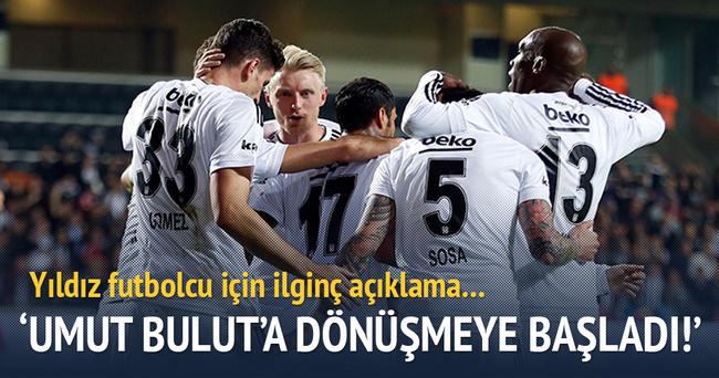 Yazarlar Beşiktaş-Eskişehirspor maçını yorumladı
